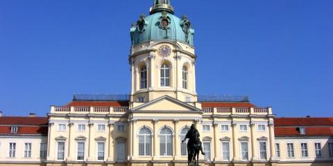 Palác Charlottenburg