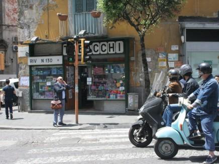 Neapolské dobrodružstvo