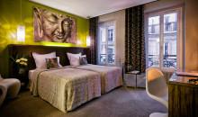 HOTEL Hotel Beauséjour Montmartre