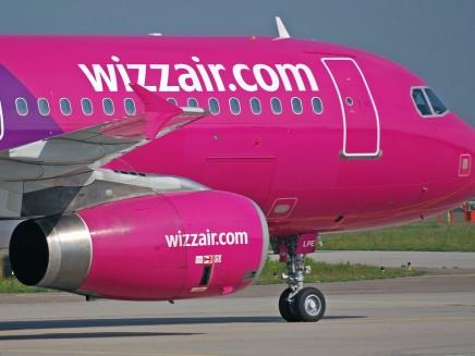 Wizz Air bude lietať z Bratislavy