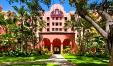 HOTEL The Royal Hawaiian, a Luxury Collection Resort