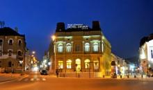 HOTEL Best Western Hotel Dituria