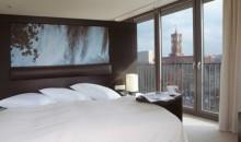 HOTEL Radisson Blu Hotel Berlín