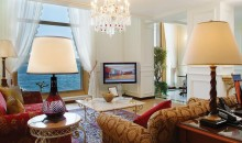 HOTEL Ciragan Palace Kempinski