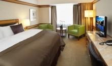 HOTEL Hotel Intercontinental Praha