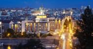 Hotel InterContinental Praha v portfóliu J&T
