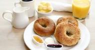 Aké sú to kontinentálne raňajky?
