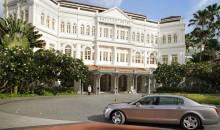 HOTEL Raffles Hotel