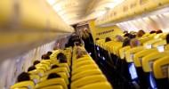Ryanair Bratislavu nepoteší: Rušenie letných spojení