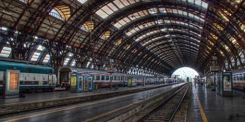 Stanica Milano Centrale