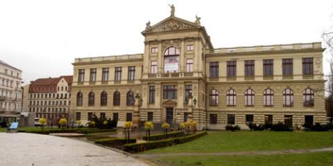 Múzeum hlavného mesta Prahy