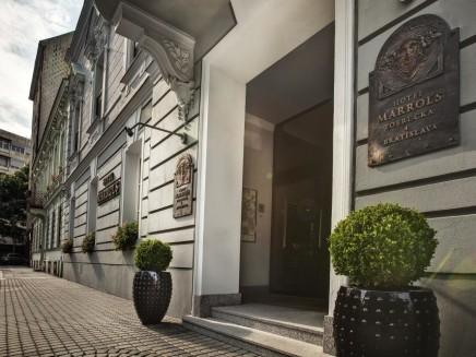 Najlepšie hotely roka 2013 podľa Expedia.com