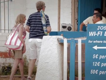 Wi-Fi Dogs: najbláznivejší (a najroztomilejší!) spôsob ako nájsť Wi-Fi