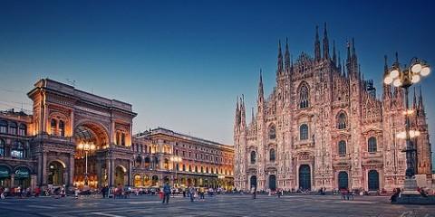 Piazza del Duomo
