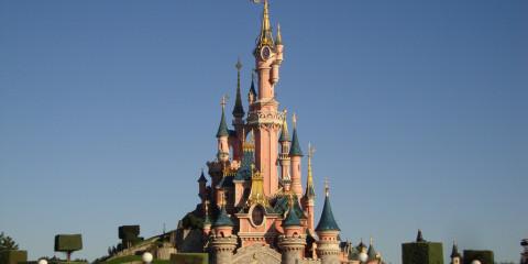 Disneyland Paríž
