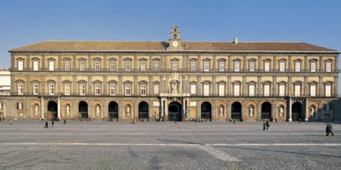 Kráľovský palác (Palazzo Real)