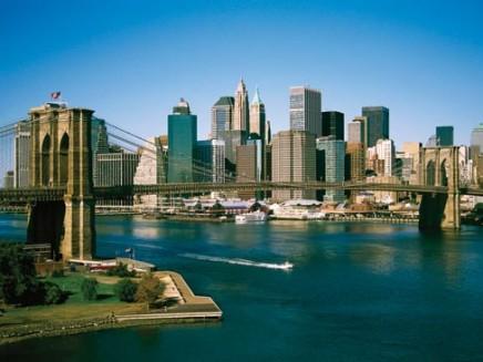 Akciové letenky: New York za 257 Euro