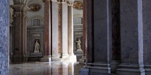 Palác Caserta