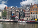 lacné ubytovanie amsterdam