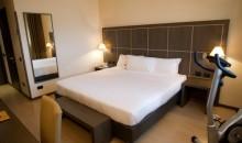 HOTEL Aemilia Hotel Bologna