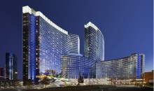 HOTEL Aria Resort & Casino