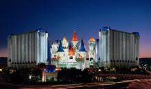 HOTEL Excalibur Hotel