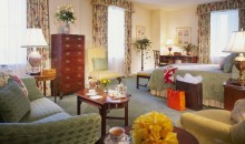 HOTEL Fairmont Olympic Hotel