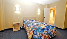 HOTEL Motel 6 Washington DC