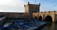 Medina v Essaouira