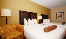 HOTEL Best Western Plaza Hotel New York